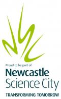 Newcastle Science City logo